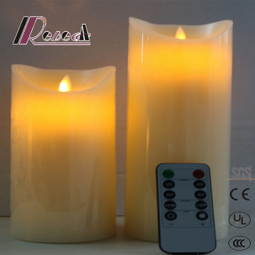Good Quantity Romantic Rechargeable LED Lamp for Room, Bar