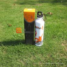 Flasche Regenschirm mit Haken Pappbrille als Wasserflasche (YSB001B)