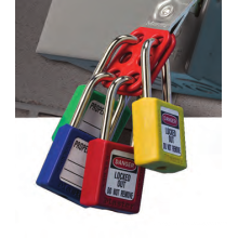 High Quality Store Management top Security Padlock