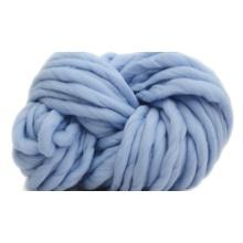 21-23 microns en vrac en vrac 100% fils de laine mérinos