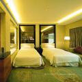 Ensemble chambre à coucher moderne Duoble-Bde (EMT-B1202)
