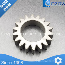 High Precision Customized Transmission Gear Pinion Gear for Various Machinery
