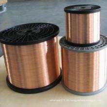 0.10-3.0mm CCAM Kupferdraht für Kabel