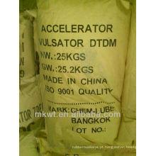 Acelerador de produtos químicos de borracha DTDM, CAS NO.:103-34-4