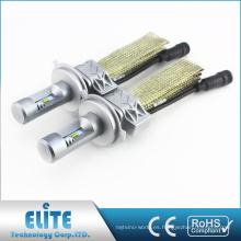 El coche al por mayor h4 de la fábrica de Guangzhou llevó bulbos de la linterna con el CE ROHS
