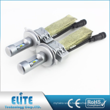 Guangzhou factory wholesale car h4 led headlight bulbs with CE ROHS