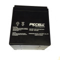 12V 4Ah rechargeable sealed lead acid battery for power tools