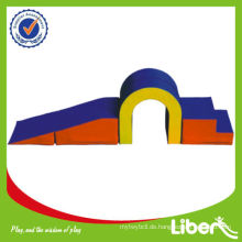 Indoor Kleinkind Soft Play LE-RT001