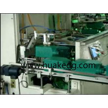 Packaging Screen Printing Machine for Lubricant Oil Pails