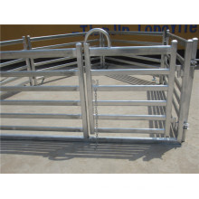 Hot Selling Field Cattle Cow Farming Fence, Hot DIP Galvanised Steel Cattle Fence, Hot Dipped Galvanized Hing Joint Cattle Field Fence (a real factory)