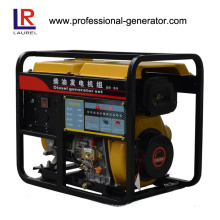 Single Cylinder 5.5kw Diesel Generator