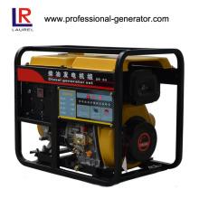 Single Cylinder 5.5kw Diesel Generator