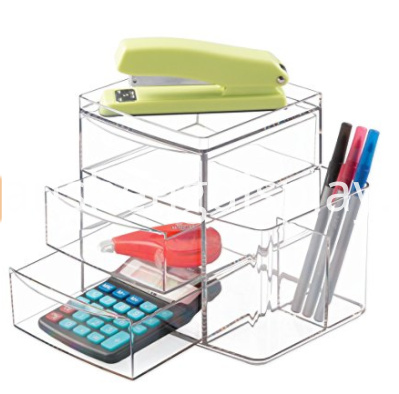 Makeup Organizer for Vanity Cabinet