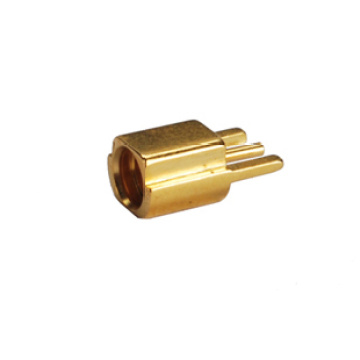 MMCX female connector for PCB
