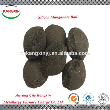 Ferromanganese producer from China supplies good silicon manganses ferroalloy