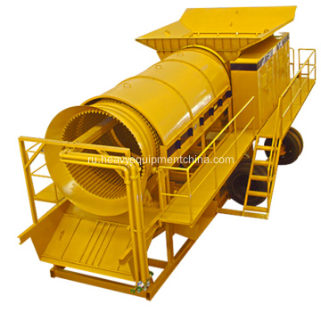 Mingyuan Factory Price Gold Recovery Machine для продажи