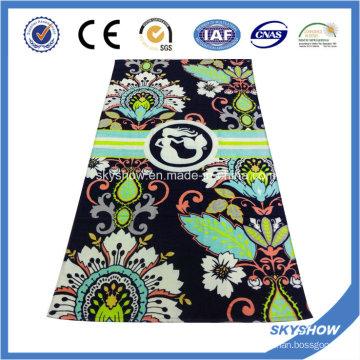 Роскошное пляжное полотенце (SST1045)