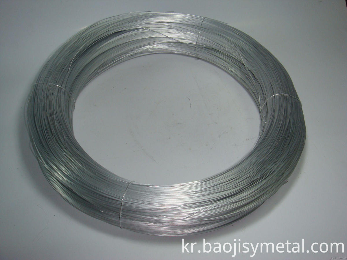 stainless tantalum Wire