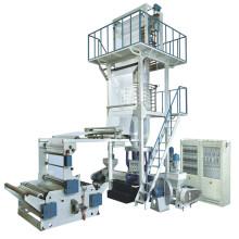 Máquina de soplado de película de coextrusión de tres capas (SJ-FM45)