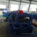 FX produz maquina de formação de rolo de mão e pureza de c & z