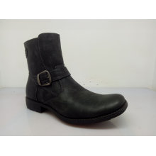 Manufacturers Mens Ankle High Boots (NX 544)
