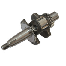 ISO Quality Certification Diesel Engine Crankshaft 170F