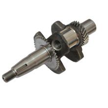 Eixo de manivela 170F do motor diesel da certificação de qualidade do ISO