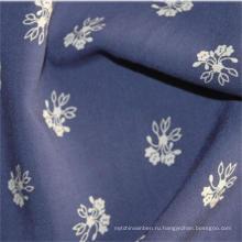 Женская рубашка из вискозной ткани с цветочным рисунком для ткани G