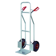 Steel Hand Truck Trolley