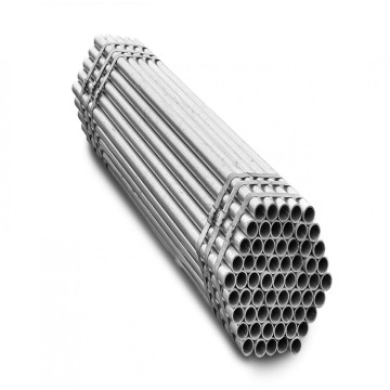 Hot dipped galvanized Carbon Steel Pipe