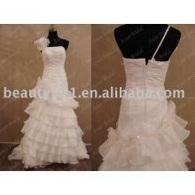 Высокое качество новый дизайн свадебное платье JL018