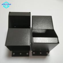 Fertigung Blechkasten für Elektronenanwendung