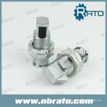 RCL-174 Cylindre en acier inoxydable Disque Tumbler Lock