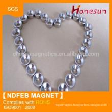 Permanent neodymium magnet N52 grade neodymium magnet china for sale