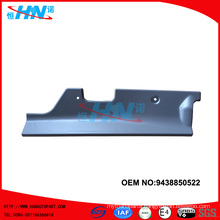 Decoration Board 9438850522 Truck Parts For Mercedes Spare Parts