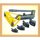 High Quality Hydraulic Manual Pipe Bender