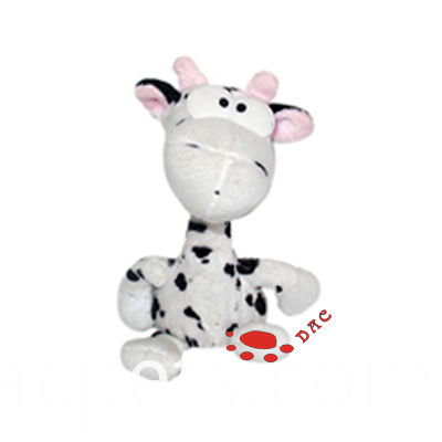 stuffed small cow