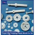 Verschiedene Art Soem breite Sorten Autoteil-Plastikzahnrad-Spritzgießwerkzeug