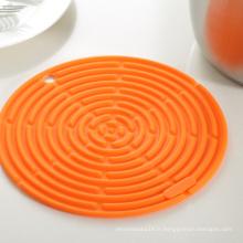 2014 nouveau design tapis de silicone de cuisson