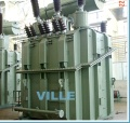 Electric arc furnace transformer 125MVA