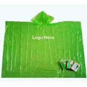 Hot Sell Disposable Raincoat; One-off Poncho; Poncho