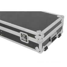 Pedal Board Lyt 32 Effects Pedalboard New Case Guitar