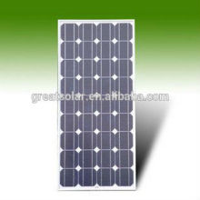Price Per Watt! ! ! 160W 18V Monocrystalline Solar Panel Good Quality and Cheap Price! ! !