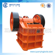 Stone Jaw Crusher Machine for Marble and Granite