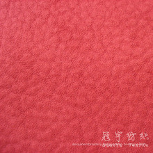 Elephant Skin Polyester Suede Upholstery Fabric