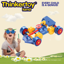 Intelligent Educational Custom Funny Car Toy