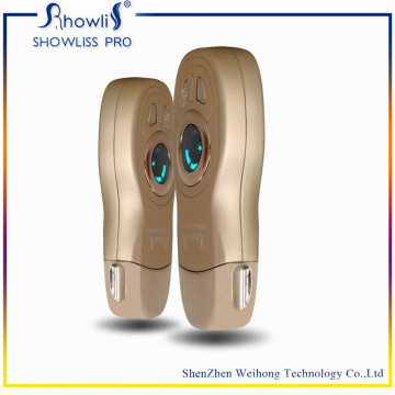 Showliss Manufactory Hair Removal