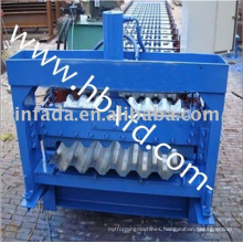 Kinds of Roll Forming Machine