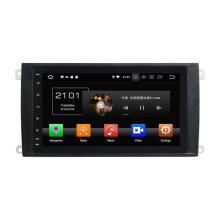 Unidad principal de audio y radio para automóvil Cayenne 2010