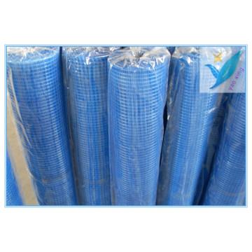 10*10 90G/M2 Concrete Fiberglass Net Mesh